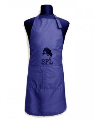 Фартух односторонній SPL Medium, синій, 905071-З