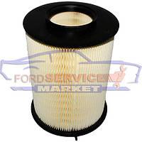 Фільтр повітряний (бочка) оригінал для Ford Focus 2 c 07-, Focus 3 з 11-Kuga c 08-