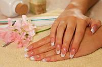 Оптимальная длина искусственных ногтей