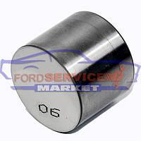 Толкатель клапана 2.825мм. оригинал для Ford 1.25-1.4-1.5-1.6 Sigma/Duratec