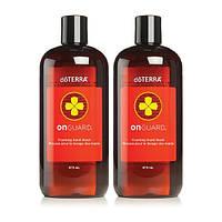 Мыло для мытья рук На страже doTERRA Дотерра On Guard Foaming Hand Wash 2х473 мл