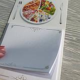 Блокнот на магните (на холодильник), фото 3