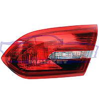 Фонарь стоп задний правый внутрений аналог для Ford Focus 3 c 14-18