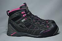 Mammut Redburn GTX gore-tex ботинки женские трекинговые. Оригинал. 38 р./24 см.
