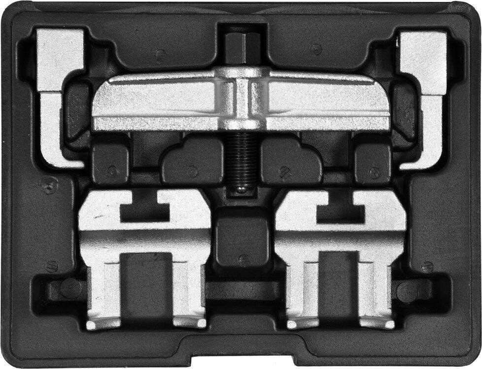 Набор съемников шкива ГРМ двигателя VAG YATO YT-06342
