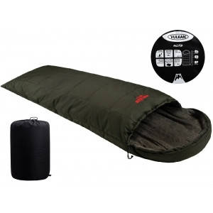Спальный мешок Vulkan Micro хаки
