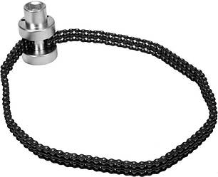 Ключ для масляного фільтра 70-170 мм YATO YT-08254