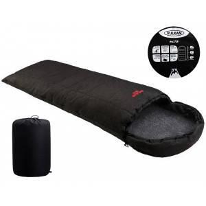 Спальный мешок Vulkan Micro черный