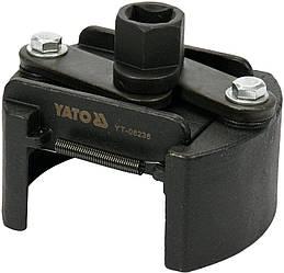 Розвідний ключ для масляних фільтрів YATO YT-08236