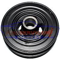 Шкив коленвала оригинал для Ford Fiesta 7 c 08-17, EcoSport c 13-, B-Max c 12- для 1.0 EcoBoost