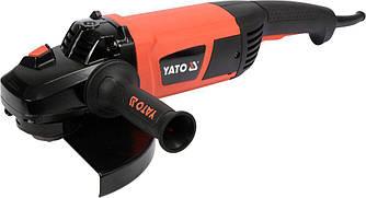 Болгарка по металу YATO YT-82103