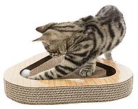 Trixie TX-48009 забава - когтеточка  для кошек  и котят
