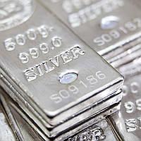 Всё о пробах серебра
