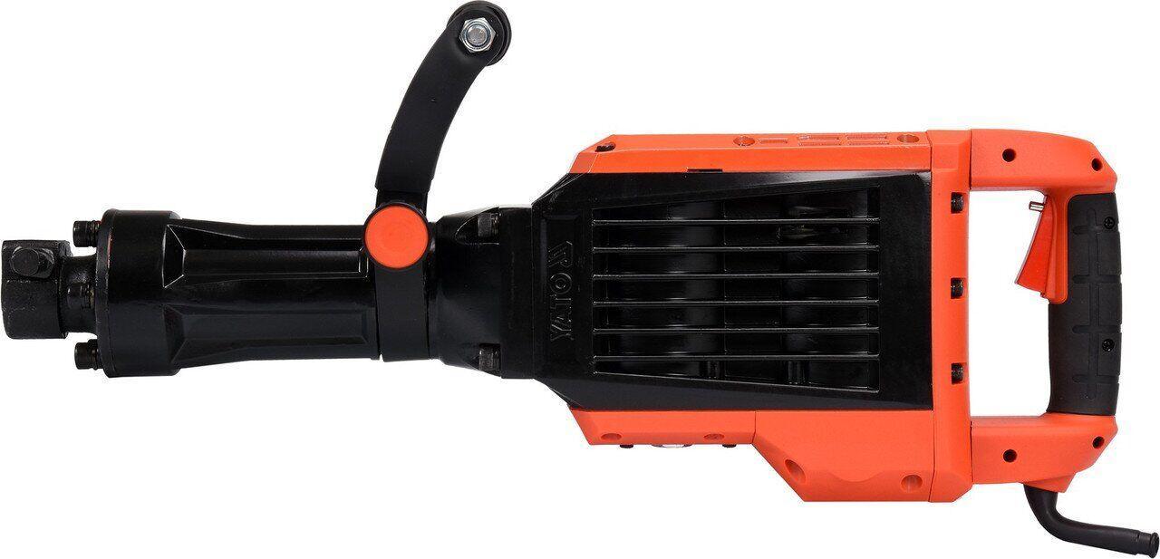 Отбойный молоток 1600W YATO YT-82001