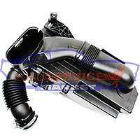 Корпус повітряного фільтра оригінал для Ford Fiesta 7 c 08-17 для 1.25-1.4 Sigma/Duratec, фото 1