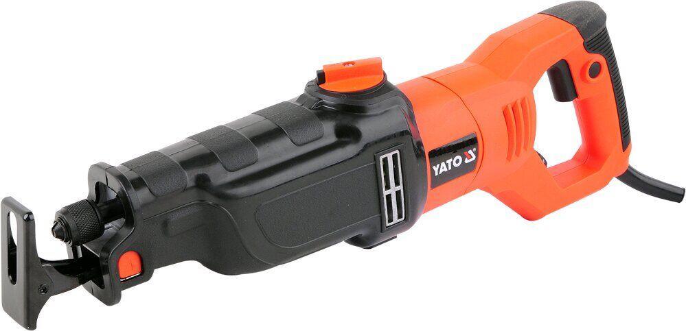 Пила сабельная электрическая YATO YT-82280