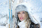 Особенности ухода за волосами в зимний период