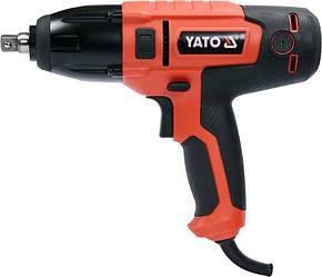 Гайковерт електричний YATO YT-82020