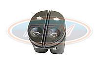 Кнопка стеклоподьемника левой передней двери неоригинал для Ford Fiesta 6 c 02-08, Fusion c 09-12, Transit c, фото 1