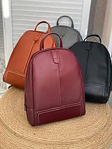 Рюкзак David Jones 5433  женский серый, фото 3