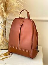 Рюкзак David Jones 5433  женский серый, фото 2