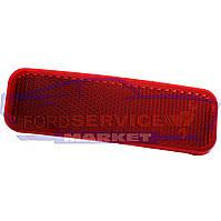 Отражатель катафот заднего бампера правый аналог для Ford Transit с 14-, Custom 13-