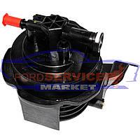 Корпус паливного фільтра без кришки оригінал для Ford Mondeo 4 c 07-14, S-Max/Galaxy c 06-15