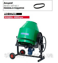 Бетономешалка Скиф БСМ-400