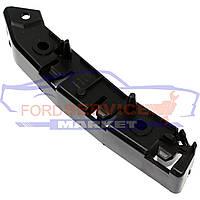 Кронштейн крепления переднего бампера правый неоригинал для Ford Focus 3 c 11-