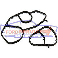 Прокладка масляного теплообменника набор оригинал для Ford с 1.4-1.5-1.6 TDCi
