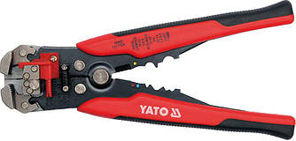 Кліщі автоматичні для зняття ізоляції YATO YT-2270