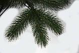 Сосна штучна літа зелена 2,3 м, фото 2