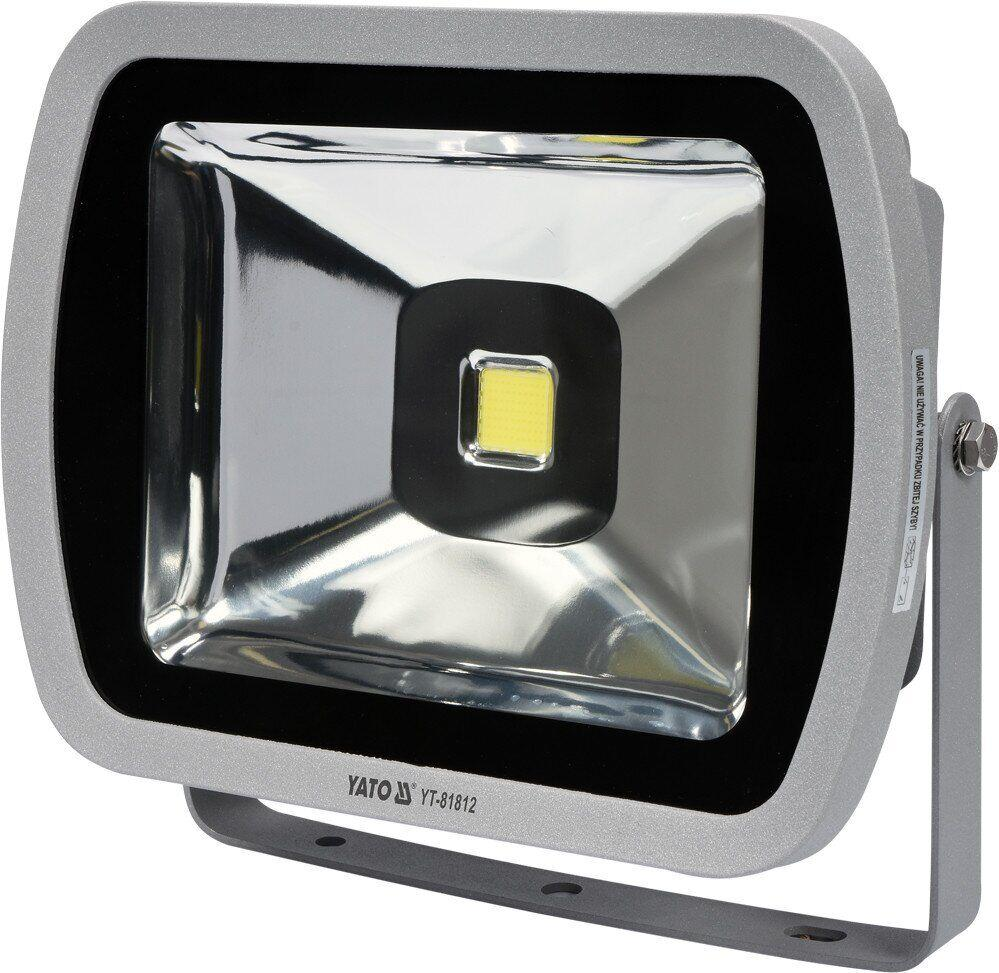 Светодиодный фонарь Yato YT-81812