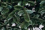 Ялинка штучна лита Канадська елітна зелена 1,8 м, фото 2
