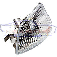 Повторитель поворота в зеркале левый аналог для Ford C-Max 1 c 03-08, Focus 2 c 04-08