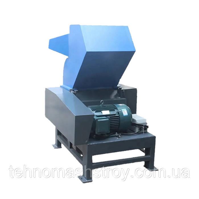 Измельчитель пластика GRINDEX – 7