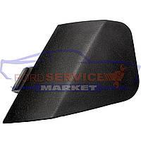 Заглушка буксировочного крюка переднього бампера неоригінал для Ford Fiesta 7 c 08-12