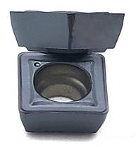 C25-2D26-55SP07 Свердло з механічним кріпленням твердосплавної пластини 07, фото 3