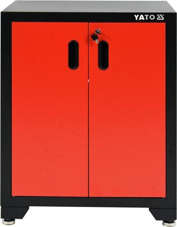 Шкаф для мастерской YATO YT-08934