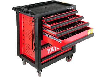 Сервісна візок на колесах Yato YT-5530