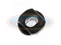Подушка радиатора верхняя овальная неоригинал для Ford Focus, Kuga, C-Max, Mondeo, S-Max, C-Max, Galaxy,