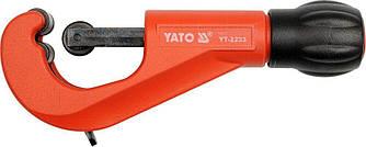 Труборез механический роликовый YATO YT-2233