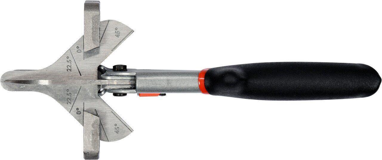 Ножиці для різання під кутом 250 мм YATO YT-18963