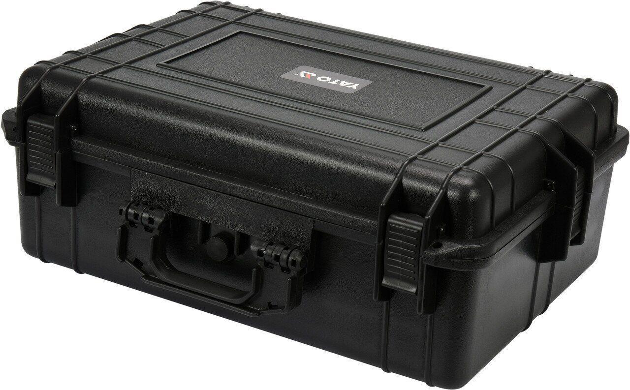 Ящик для инструментов 569х425х215мм YATO YT-08906