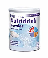 Функциональное детское питание Нутриция Nutrison Powder (Нутризон Паудер) энтеральное питание 430 г от 1 года