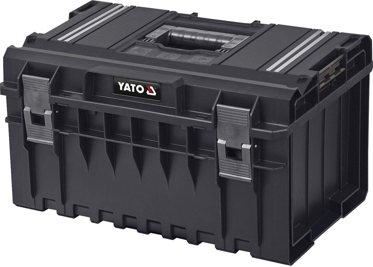 Ящик системний для інструментів YATO YT-09167