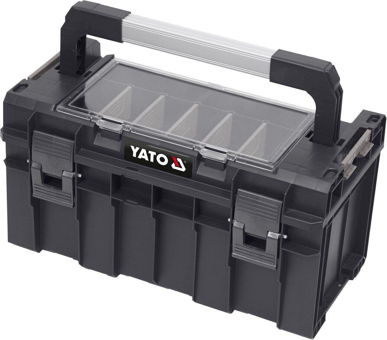 Ящик для инструментов P45P S1 YATO YT-09183
