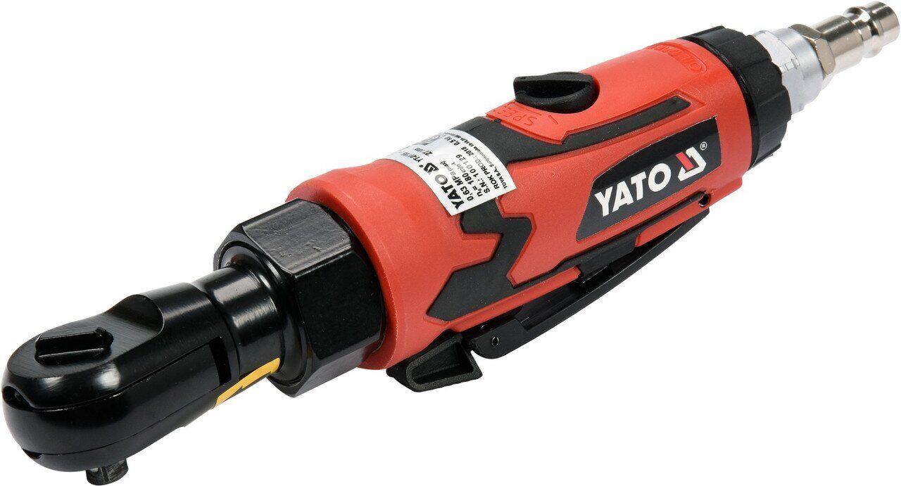 Тріскачка пневматична YATO YT-09795