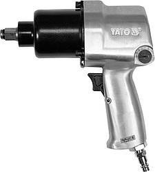 Пневматический ударный гайковерт YATO YT-09528