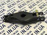 Важіль амортизатора задній під пневмоподушку W212 A2123500406, фото 2